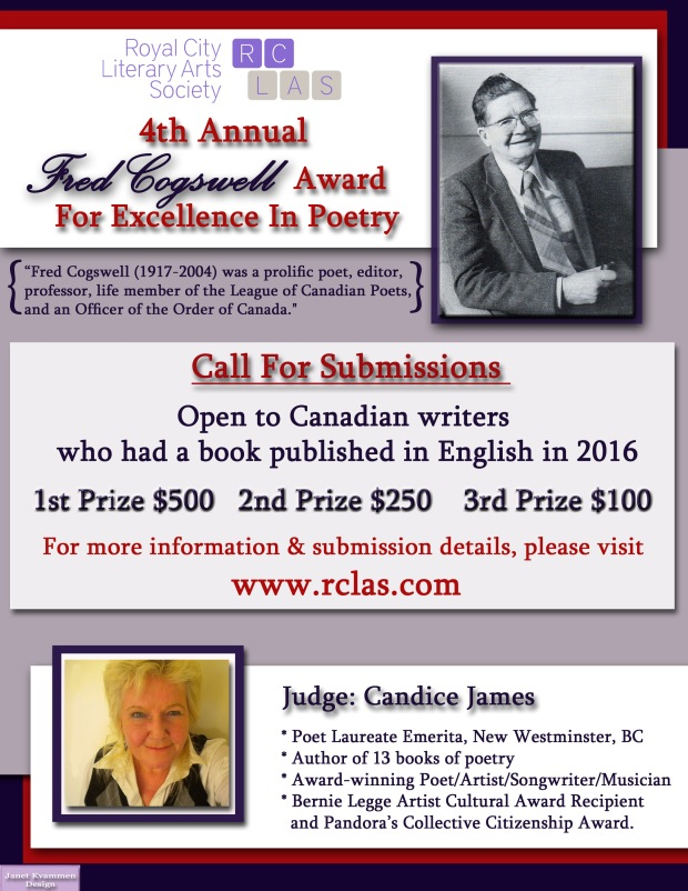 Fred_Cogwell_Award_Poster 2017