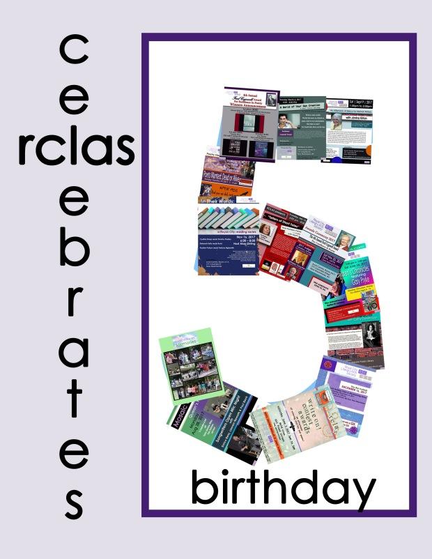 RCLAS Celebrates 5 Years