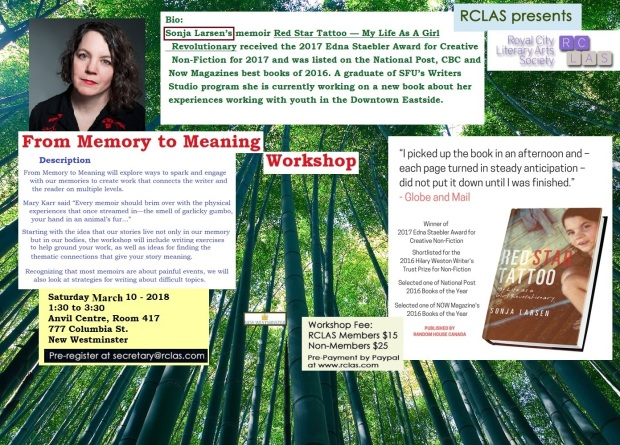 march4workshop