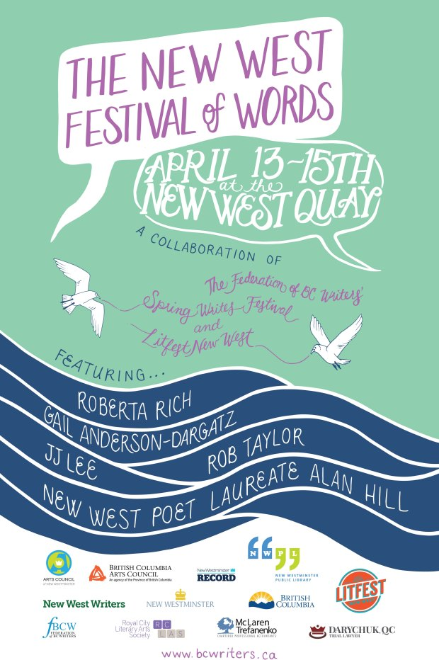 New West Festival of Words - Poster - 2018.jpg