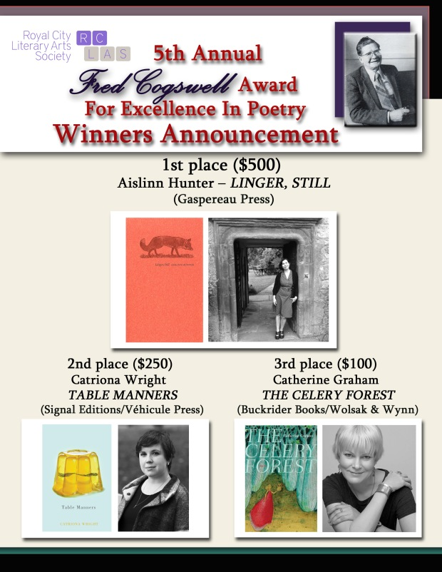 Fred_Cogwell_Award_2018-WINNERS Poster