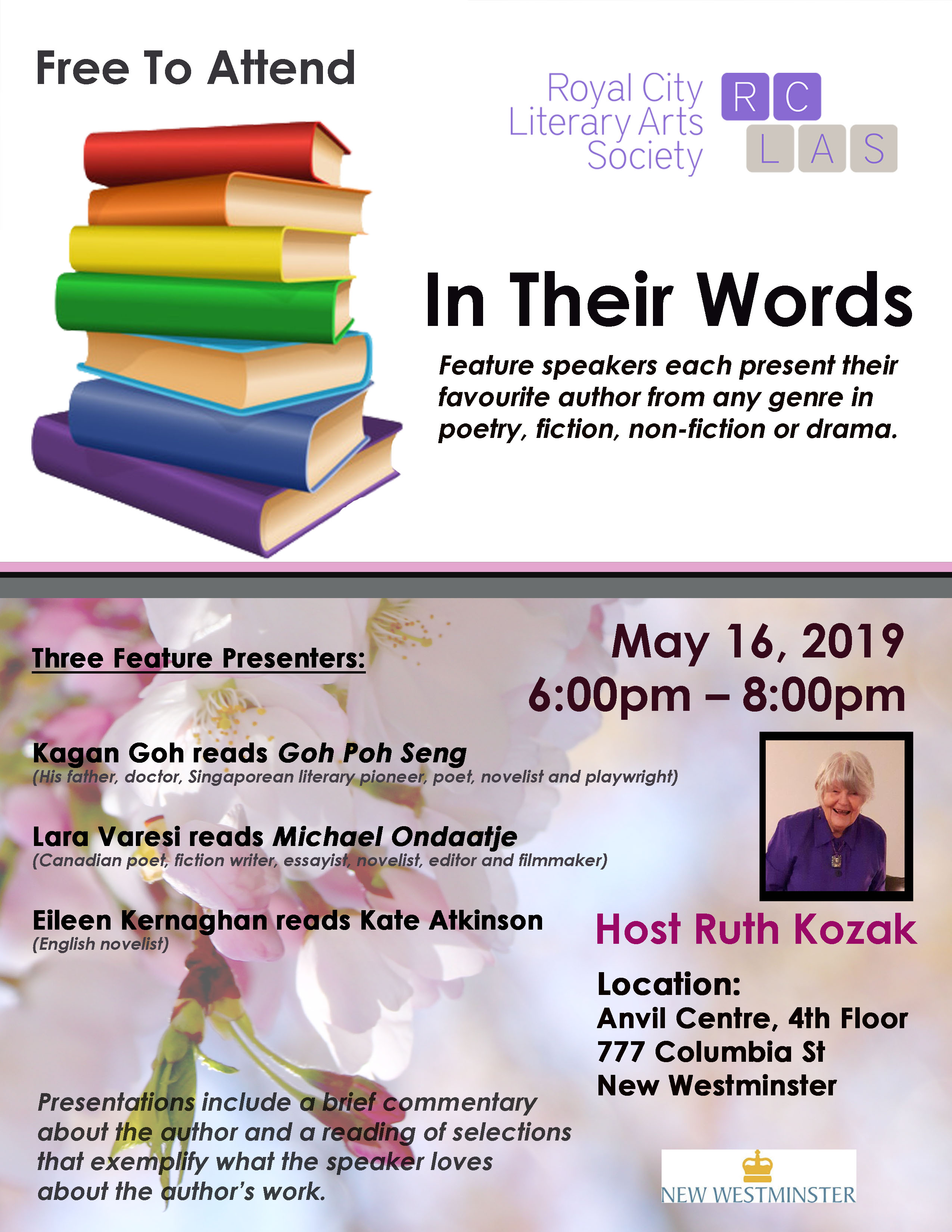 IN THEIR WORDS POSTER MAY162019 features copy