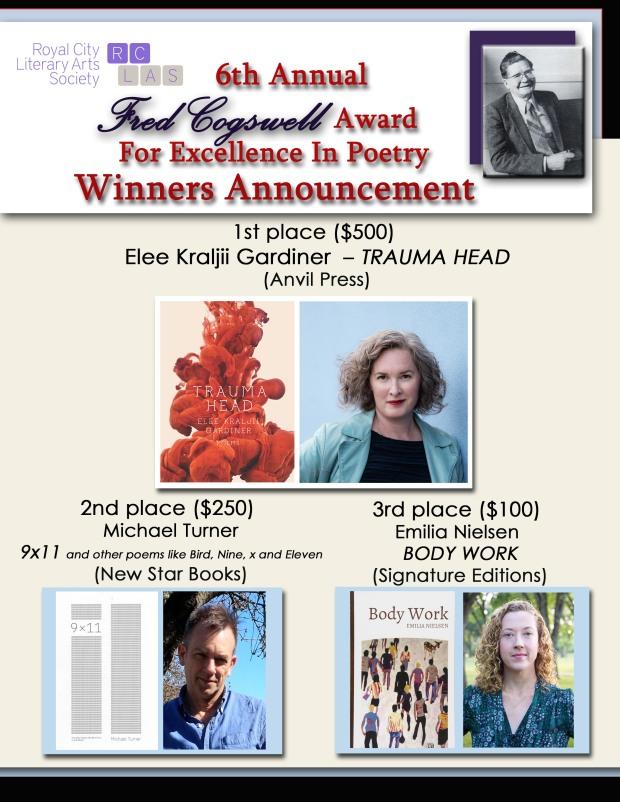 Fred_Cogwell_Award_2019-WINNERS Poster