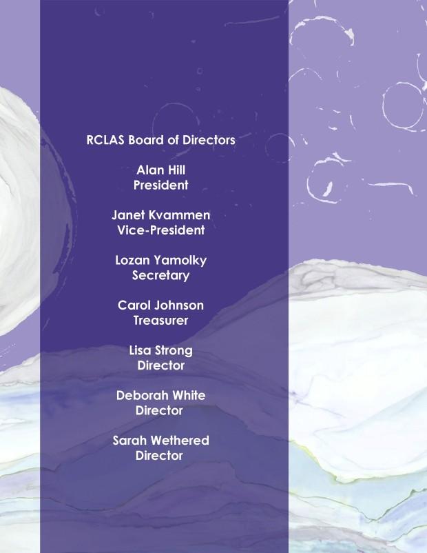 Board Directors Jan 2020