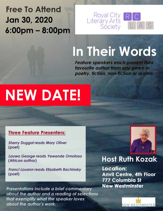 IN THEIR WORDS POSTER Jan30_2020 New Date