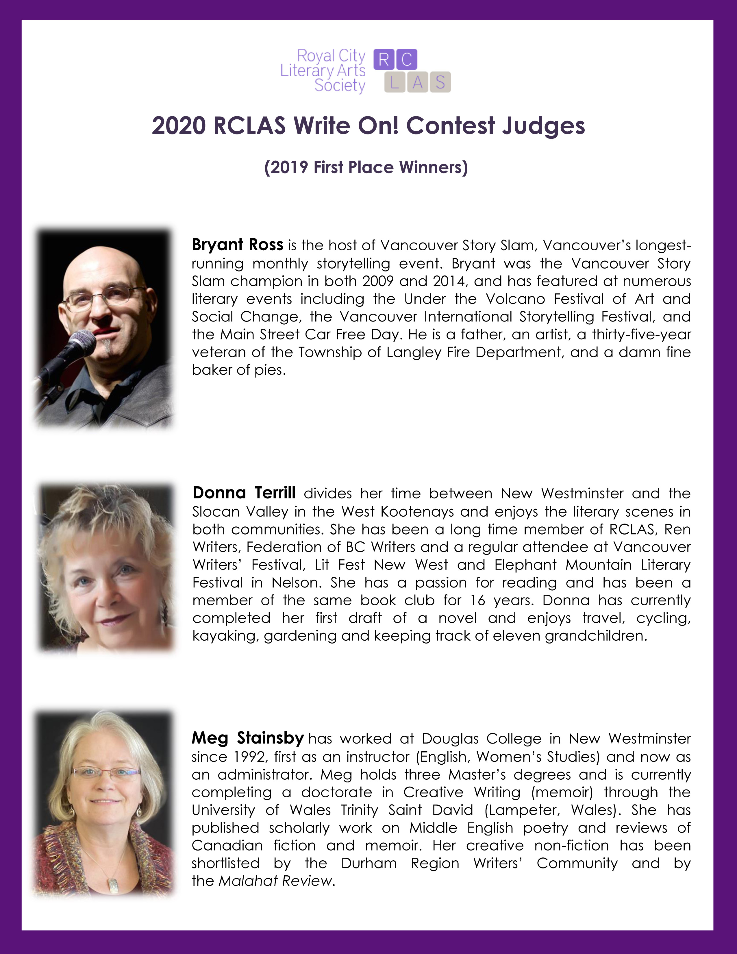 2020 Judges with bios final