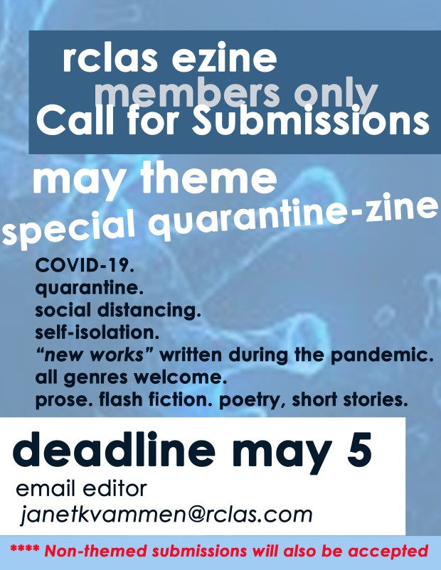 may 2020 rclas call for submissions