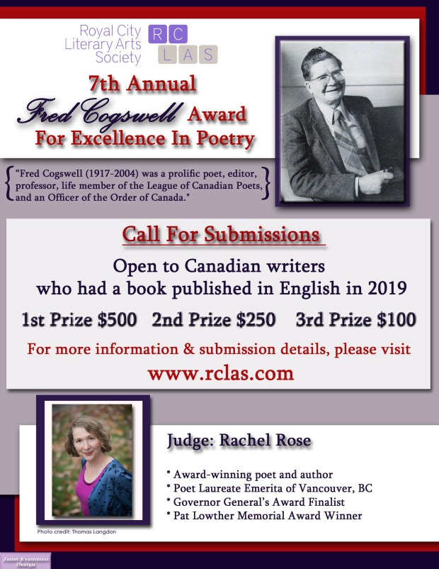 Fred_Cogwell_Award_Poster 2020