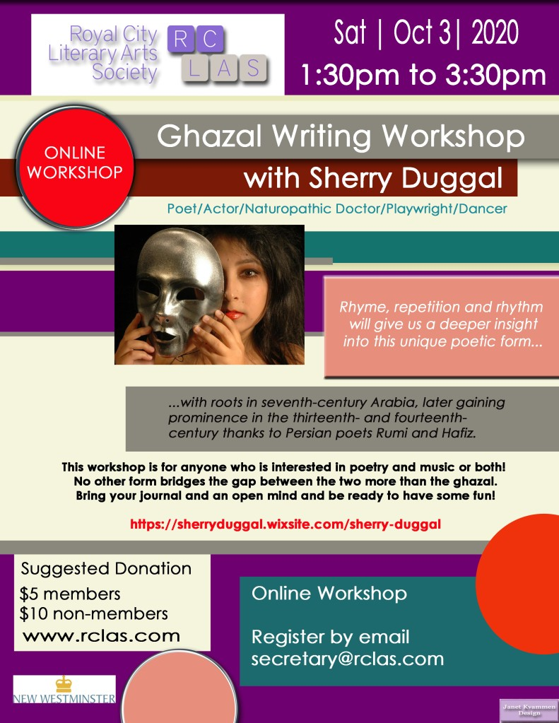 This image has an empty alt attribute; its file name is sherry-duggal-zoom-workshop-oct-3-2020.jpg
